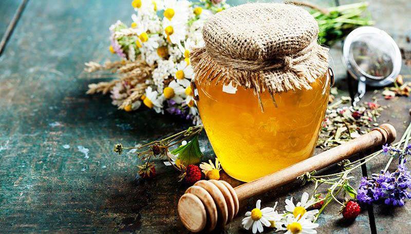 qu'est ce que le miel